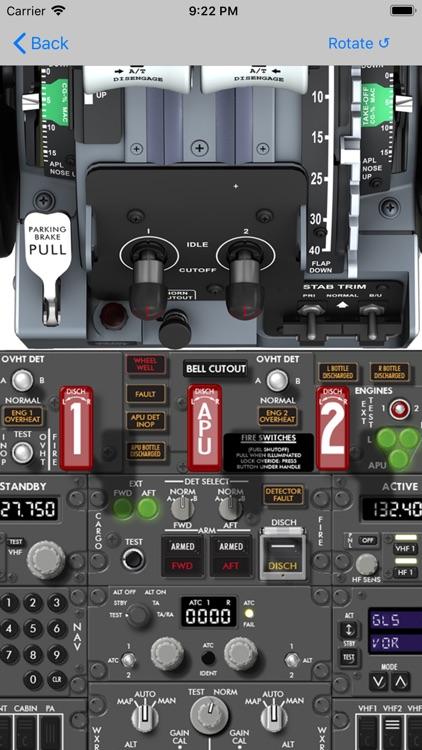 AeroStar B737NG Study App screenshot-5