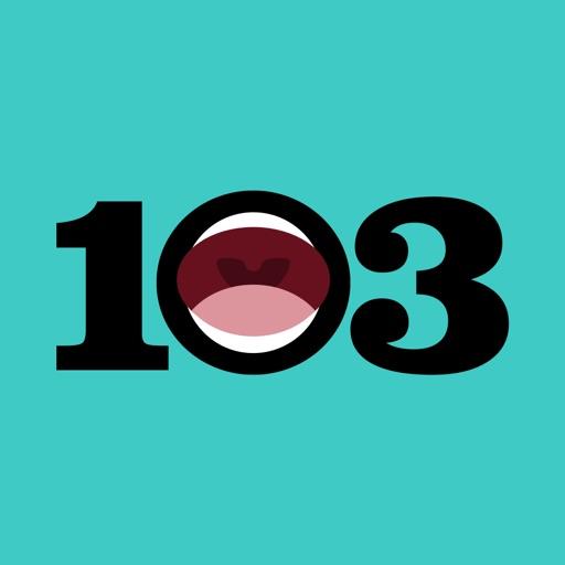 103fm רדיו