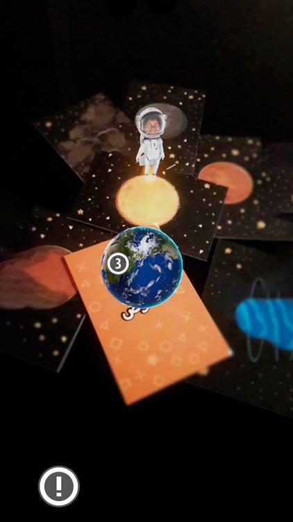 Karam Solar System screenshot-3