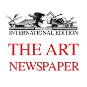 The Art Newspaper app review