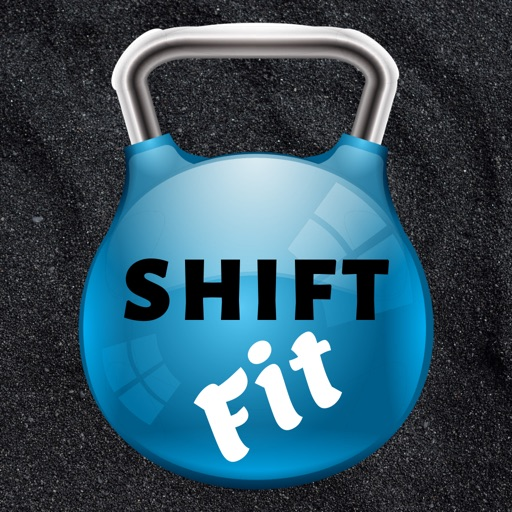 Shift Fit icon