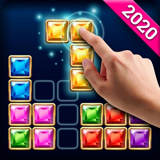 Block puzzle: Classic Bricks