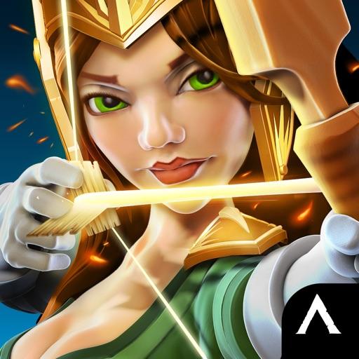 Arcane Legends Review