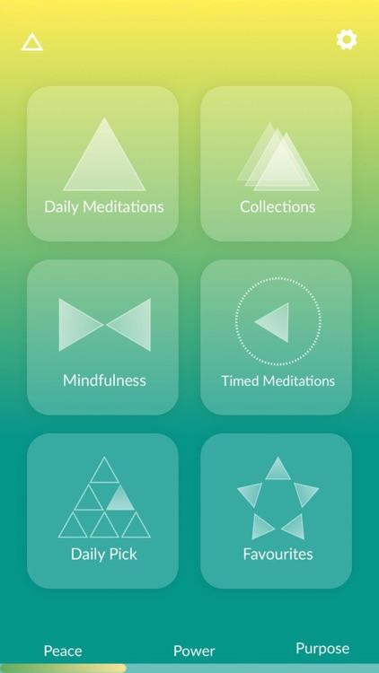 FreeMind Meditations