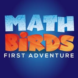 Math Birds First Adventure