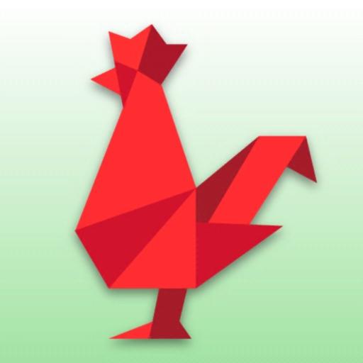 Paper Puzzle Origami Art 2019