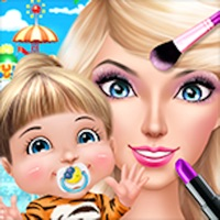 Codes for Babysitter Makeup Baby Care Hack