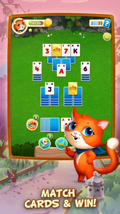 Solitaire Tour screenshot-2