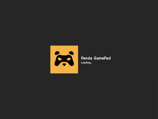 Panda GamePad screenshot 4