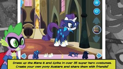 My Little Pony: Power Poniesのおすすめ画像5