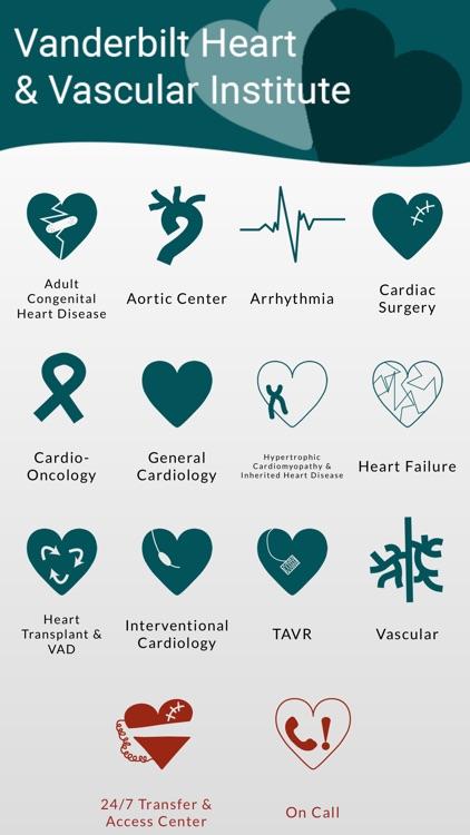 Vanderbilt Heart and Vascular