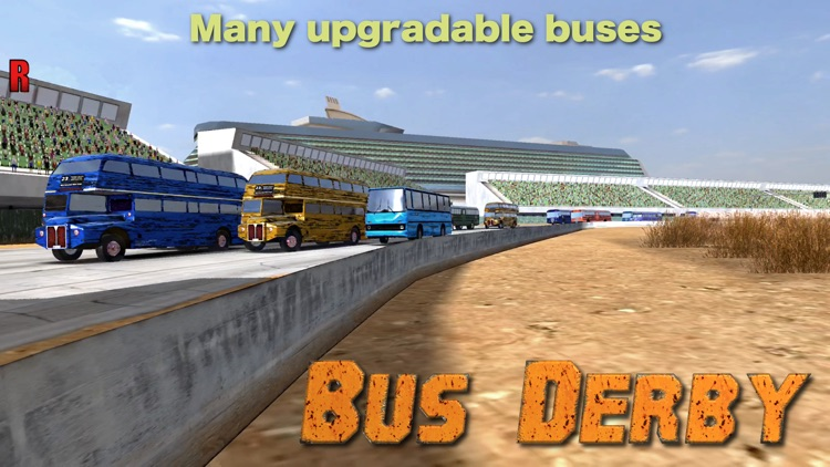 Bus Derby screenshot-4