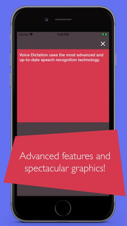 Voice Dictation +
