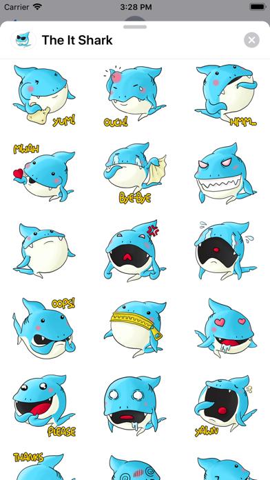 The It Shark screenshot 2