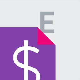 MYOB Invoices for Essentials