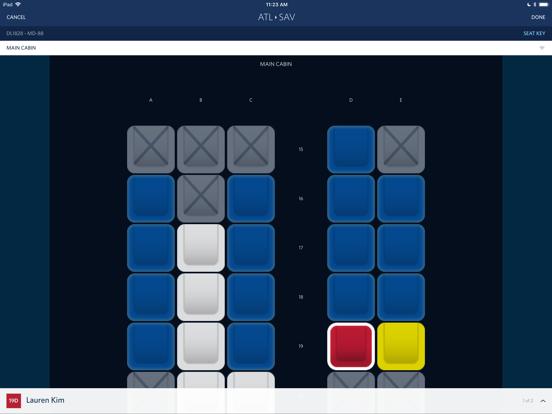 Fly Delta screenshot 9