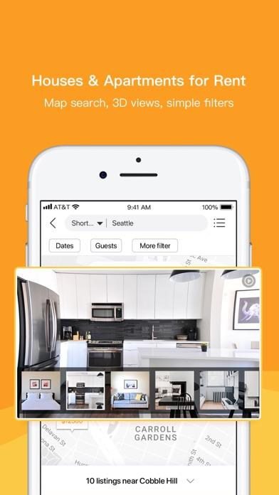 Yirental Homes for Rent screenshot four