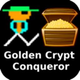 Golden Crypt Conqueror