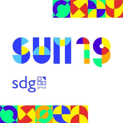 SDG SUM19