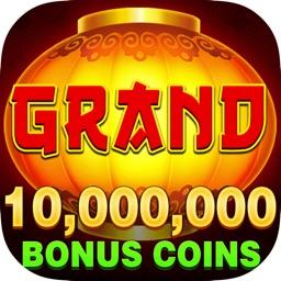 Ultimate Slots: Casino Slots