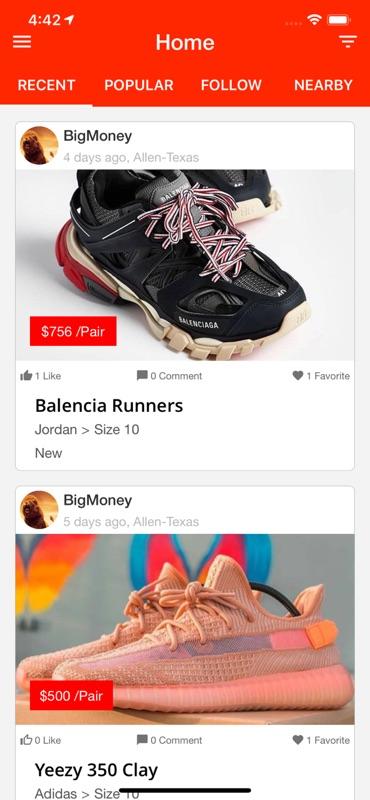 Snkrmania – Buy \u0026 Sell sneaker - Online
