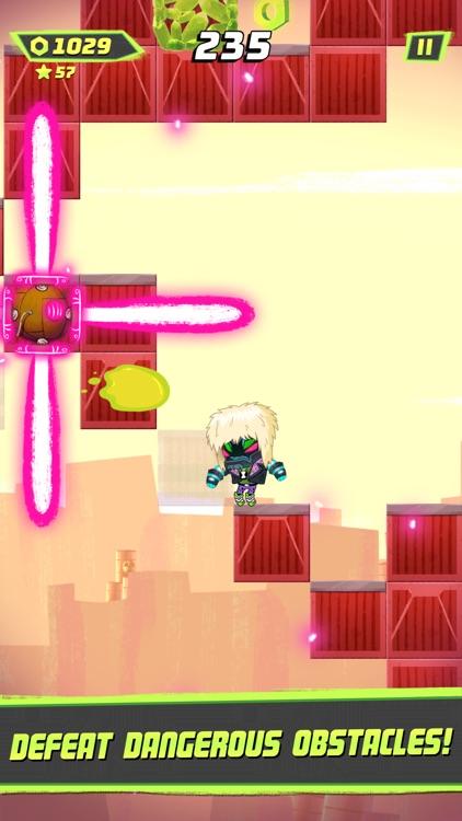 Super Slime Ben screenshot-4