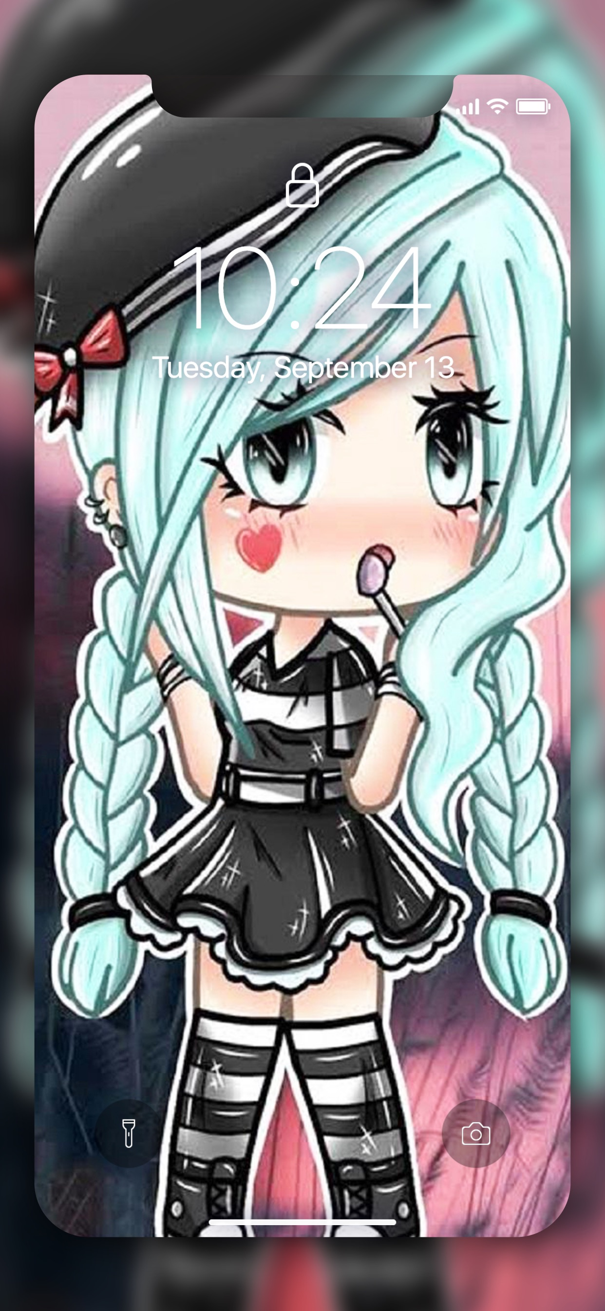 Empty Gacha Life Oc Card Wallpapers Hd For Gacha Life App Store Review Aso Revenue Downloads Appfollow