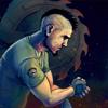 Sergey Sukharev - Slaughter 3: The Rebels artwork