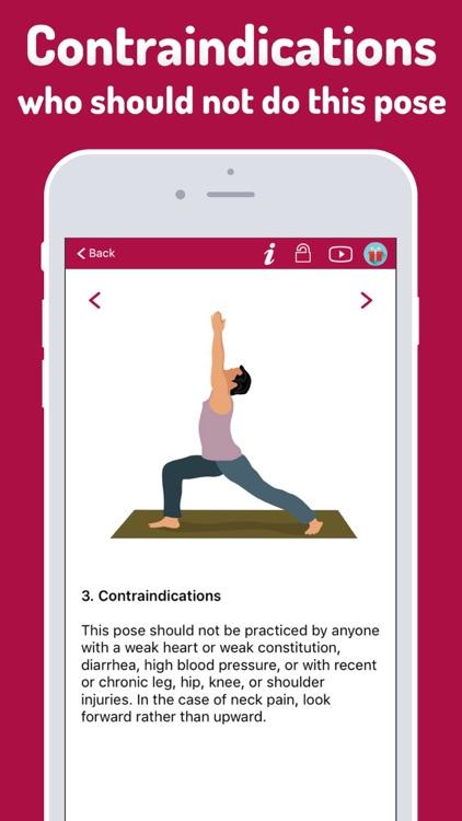 Yoga App - Yoga for Beginners screenshot-3