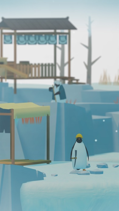 Penguin Isle screenshot 3