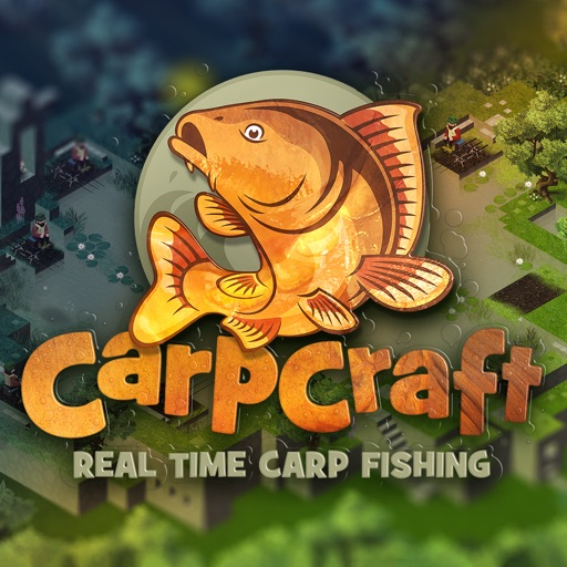 Carpcraft: Carp Fishing