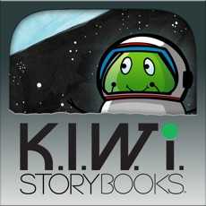 Activities of KIWi Storybooks Space Station