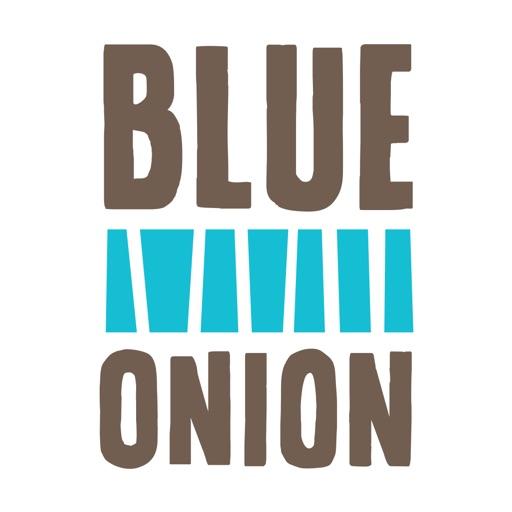 Blue Onion icon
