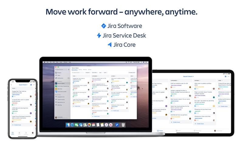 Jira Cloud by Atlassian for Mac