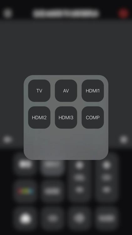 Universal Remote | Smart TV screenshot-3