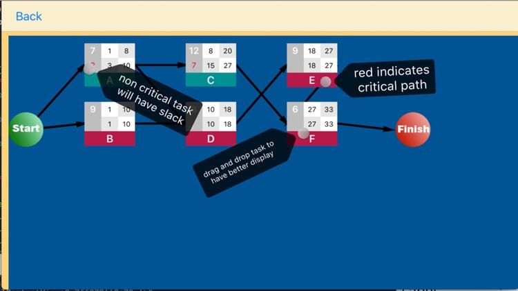 Critical Path screenshot-4