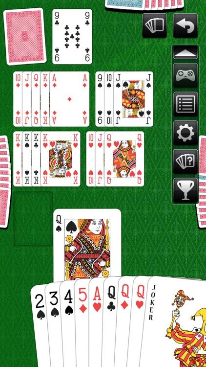 Rummy HD - The Card Game screenshot-3