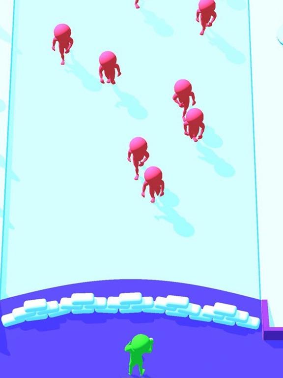 Snowball 3D screenshot 8