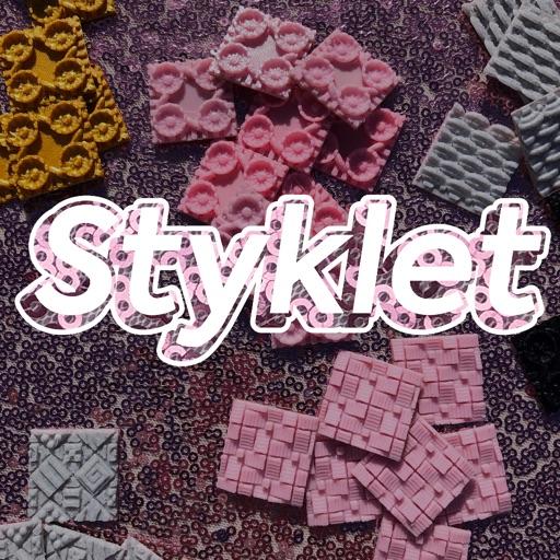 Styklet Stickers