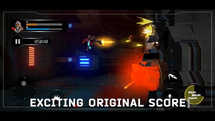 Star Titan screenshot-3