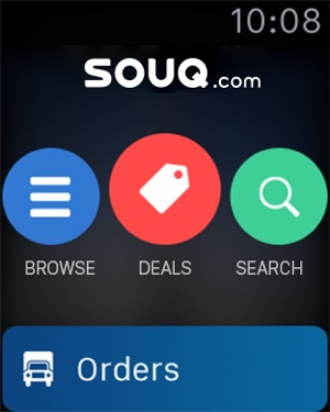 9eb302bf8052c  Souq.com سوق.كوم on the App Store