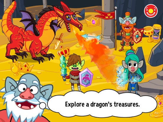 Pepi Wonder World screenshot