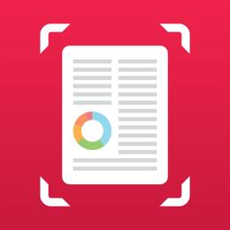 Ícone do app Digitalizador - PDF, Fax, QR