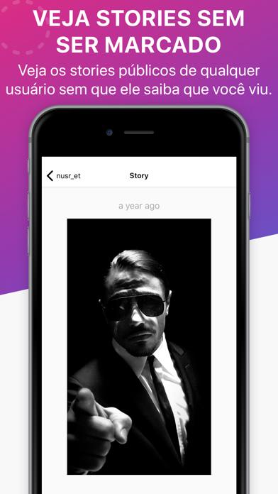 Foto do Profile+ Reposte Stories Insta