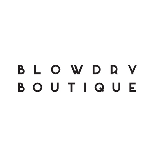 The Blowdry Boutique