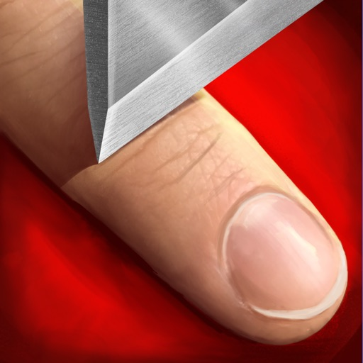 Finger Killer Game iOS App