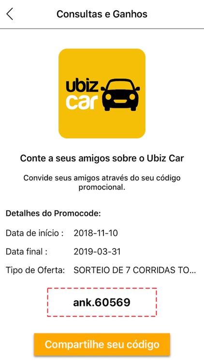 Ubiz Car screenshot-3