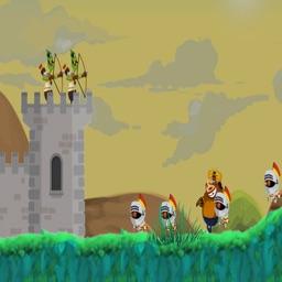 Tower Defense: Epic Battle!
