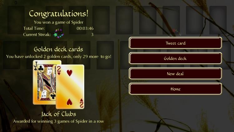 Astraware Solitaire - 12 Games screenshot-3