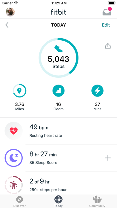 Fitbit: Health & Fitness wiki review and how to guide